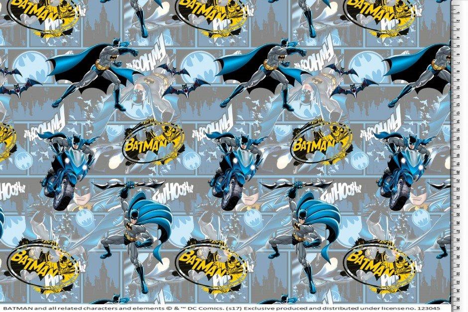 Batman zils