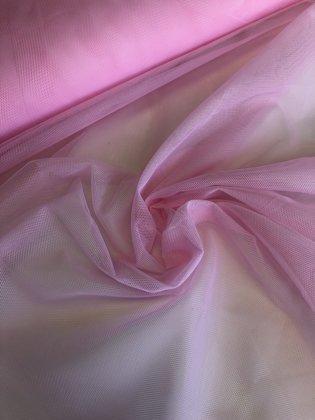 Tills - gaiši rozā