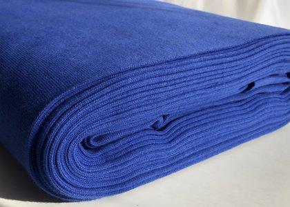 Manžete - rudzupuķu zila
