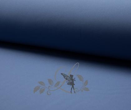 Džinsu zils - Soft shell